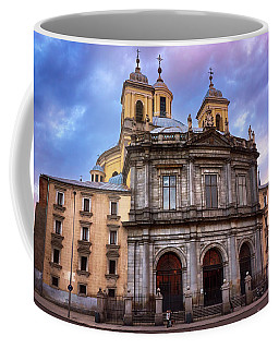 Royal Basilica Of San Francisco El Grande Coffee Mug