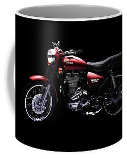 Royal Enfield Bullet Electra Efi Coffee Mug