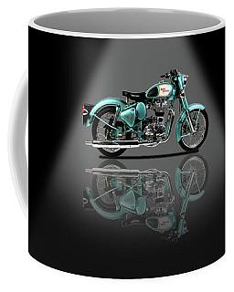Royal Enfield Bullet Spotlight Coffee Mug