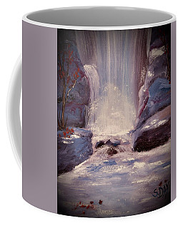 Royal Falls Coffee Mug