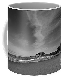 Coffee Mug featuring the photograph Ruby Clouds by Jeni Gray
