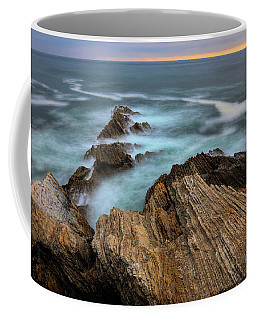 Rugged Beauty  Coffee Mug