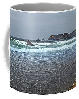 Rugged Coast Coffee Mug