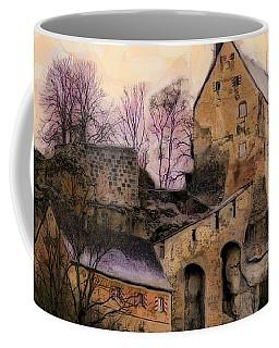 Ruined Castle Coffee Mug