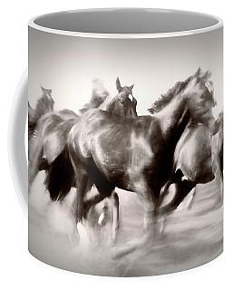 Run Free Coffee Mug