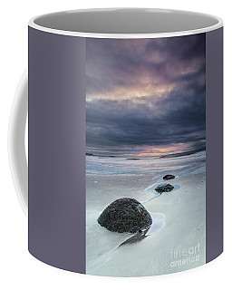 Run With The Tide Coffee Mug