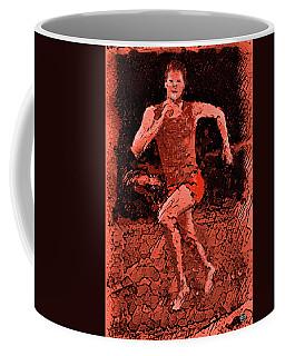 Runner 2 Coffee Mug