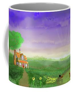 Rural Wonder Coffee Mug