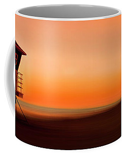 Rustic Huntington Coffee Mug