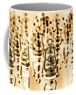 Rustic Reflections Coffee Mug