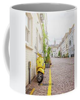 Ryland Coffee Mug