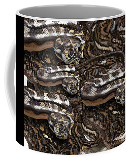 S Is For Snakes Coffee Mug