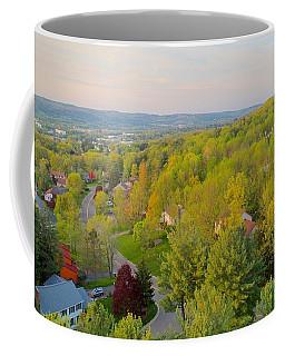 S P R I N G Coffee Mug