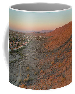 S U N R I S E Coffee Mug
