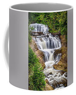 Sable Falls Coffee Mug