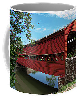 Sachs Covered Bridge Coffee Mug