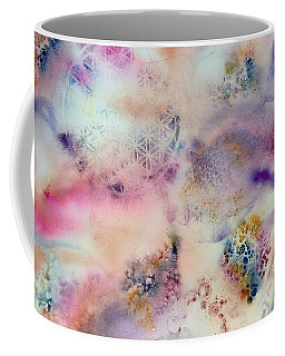Sacred Flow Coffee Mug