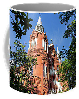 Sacred Heart Cultural Center- Augusta Ga 1 Coffee Mug