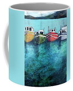 Safe Harbour Coffee Mug