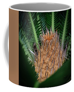 Sago Palm Coffee Mug