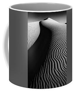 Sahara Dune II Coffee Mug