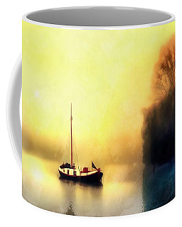 Sailboat Day Coffee Mug