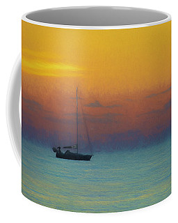 The Neuse River 2013 Coffee Mug