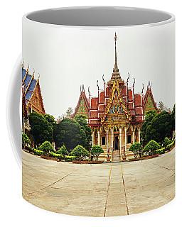 Sak Yant  Coffee Mug