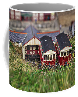 Saltburn Tramway Coffee Mug