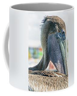 Sam Coffee Mug
