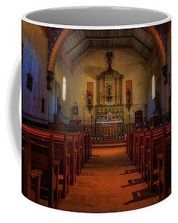 San Antonio De Padua Sanctuary Coffee Mug