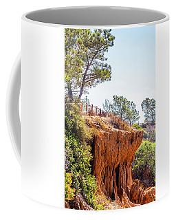 San Diego Landscape Coffee Mug