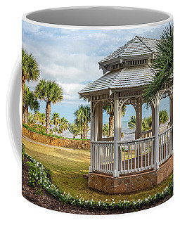 San Luis Gazebo Coffee Mug