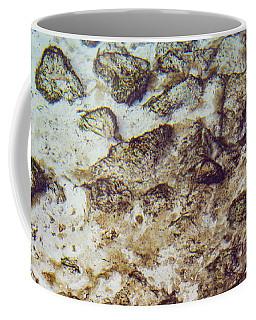 Sand 3 Rivers Coffee Mug