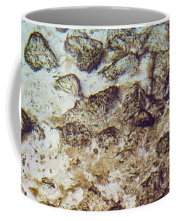 Sand 3 Rivers Coffee Mug
