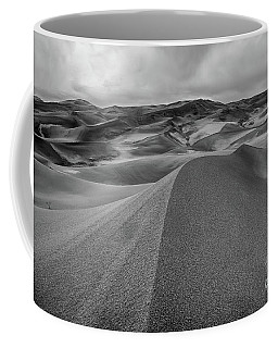 Sand Dune Ridge Coffee Mug