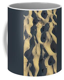 Sand Ripples Coffee Mug