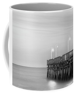 Sandbridge Minimalist Coffee Mug