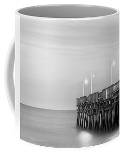 Sandbridge Minimalist Coffee Mug