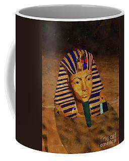 Sands Of Egypt Coffee Mug