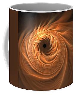 Sands Of Shallazar Coffee Mug