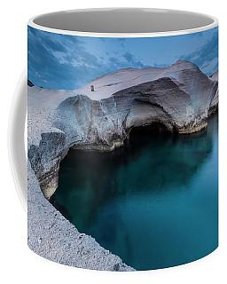 Sarakiniko Coffee Mug