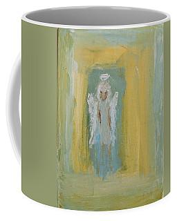 Sassy Frassy Angel Coffee Mug