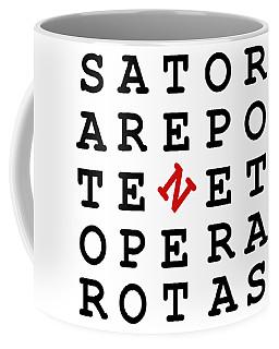 Sator Square Coffee Mug