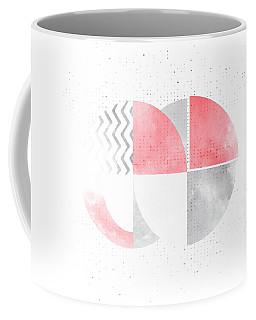 Scandinavian Design No 114  Coffee Mug