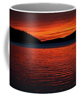 Scarlet Coffee Mug