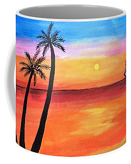 Paint Coffee Mugs