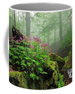 Scent Of Spring Coffee Mug
