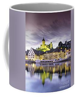 Munot Castle Coffee Mug