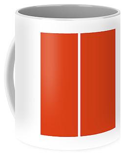 Schisma 1 Coffee Mug